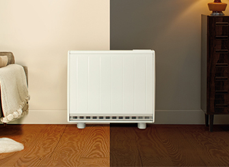 All Electric Radiators