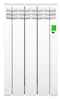 Rointe D Series DIW0330RAD Wi-Fi White  330 Watts Electric Radiator 3 Elements