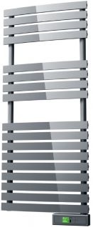 Rointe D Series Wi-Fi Chrome Electric Towel Rail DTI045SEC 450 Watts
