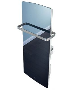 Dimplex BPH100G Bathroom Panel Heaters Glass 1000 Watts