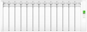 Rointe Kyros  KRI1300RADC3 White 1300 Watts Conservatory Electric  Radiator 13 Elements