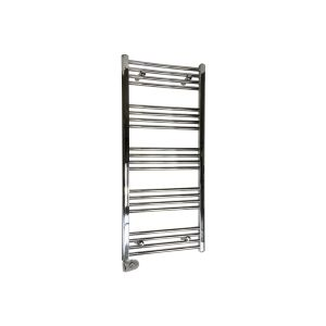 Osily 300 Watts OSCL300T Chrome Towel Ladder, Thermostat