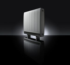 Dimplex QM100 Quantum Smart Storage Heater 1000W Output White Low Energy Fan Assisted, 7 Day Programmer
