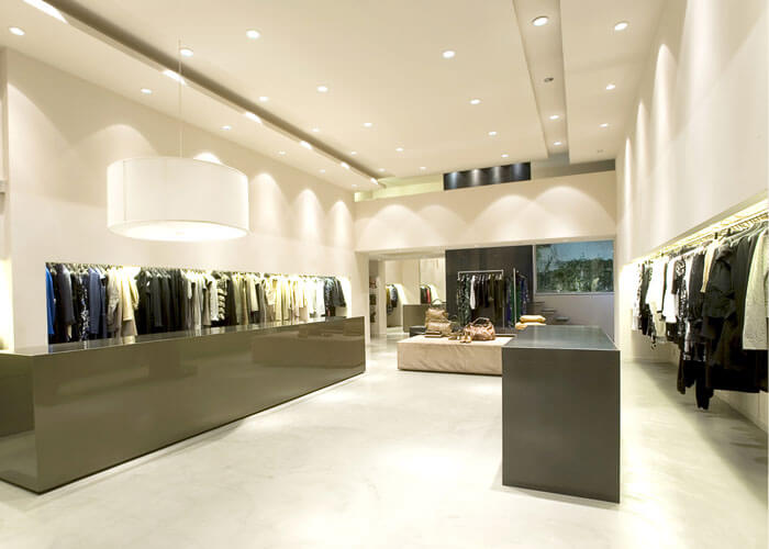 Commercial Retail LED