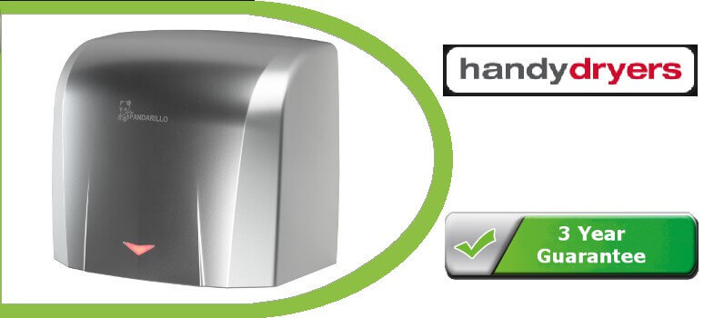 X-rillo hand dryers